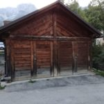 PADOLA - garage IN CENTRO